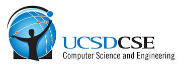 UCSD CSE Department Logos