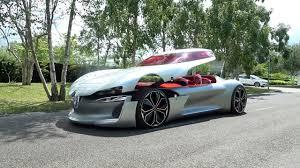 Craziest Car Designs Top 10 Craziest Concept Cars 2019