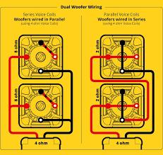 Subwoofer Speaker Amp Wiring Diagrams Kicker In 2019