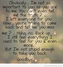 Relationship Break Up Quotes Impressive Important Breakup Love Relationship Quote