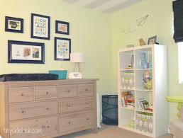 designs baby nursery modern boy nursery reveal paper airplane light yellow wall furniture ikea interior baby nursery furniture designer baby nursery