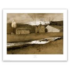 Products Archive Wyeth Print Gallery Wyeth Print Gallery . Andrew Wyeth  Master Bedroom ...