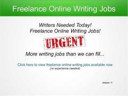 online essay writing jobs are available for you essay writers   online writing jobs could be your calling