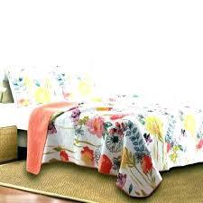 nfl bedding in a bag bed set quilt bedding quilt set broncos bed in a bag