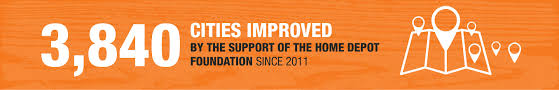 images home depot. 3,840 Cities Improved By The Support Of Home Depot Foundation Since 2011 Images