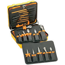 home depot tools. klein tool boxs tools insulated general purpose kit the home depot boxes o
