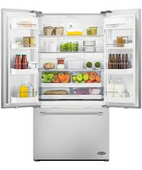 Refrigerator Options Rf201acjsx1 French Door 36