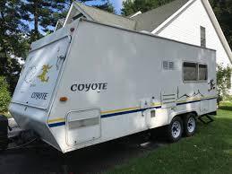 kz coyote toy hauler 8500 baltimore