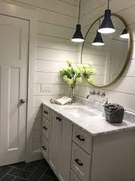55 Best Modern Farmhouse Bathroom Decor Ideas Modern farmhouse