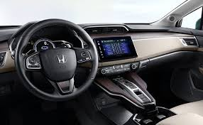 2018 Honda Clarity Plug In Hybrid For Lease Near Bowie Md