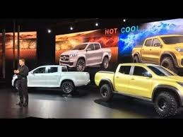 2018 mercedes benz x class finally revealed.  mercedes and 2018 mercedes benz x class finally revealed h