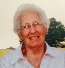 Helen Crowley, age 96, passed away... - R. A. Patrick Funeral Home |  Facebook