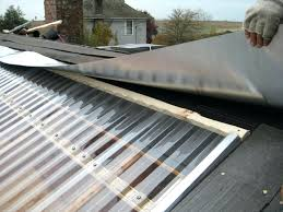 suntuf polycarbonate roofing installation corrugated roof panel installation