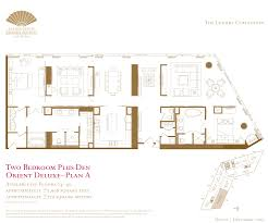 Mgm Signature One Bedroom Suite Floor Plan  MemsahebnetMgm Grand Las Vegas Floor Plan