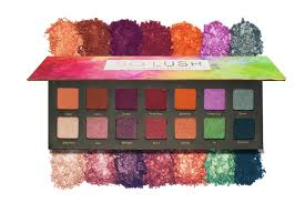 labelle eyeshadow pallet