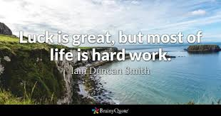 Luck Quotes Magnificent Luck Quotes BrainyQuote