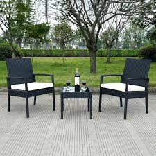 white wicker patio furniture clearance shower resin medium size of sets appealing