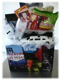 novel designs llc of las vegas vegas drive thru wedding gift basket custom las