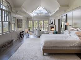 huge master bedrooms. Huge Master Bedroom With Cathedral Ceiling, Sitting Area And Fireplace Bedrooms E