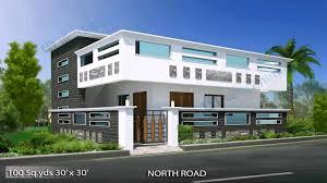 house plan design north facing