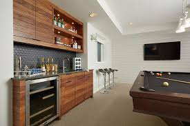 view full size built home bar cabinets tv