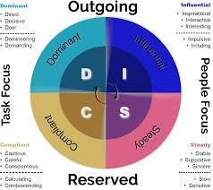 Disc Assessment Clues To Building A Compatible Staff