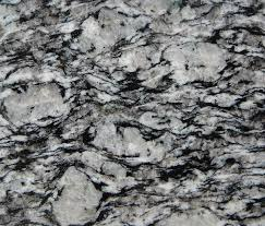 spray white spoondrift granite slab for decoration countertop yqz gs1007