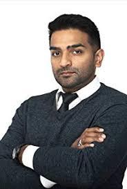 Pratik Patel - IMDb