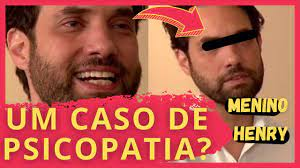 CASO HENRY BOREL: O PADRASTO É PSICOPATA? - (ANÁLISE PSICOLÓGICA) - YouTube