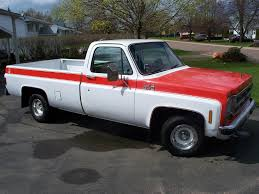 Truck chevy 1980 truck : All of 73-87 Chevy and GMC Special Edition Pickup Trucks Part I