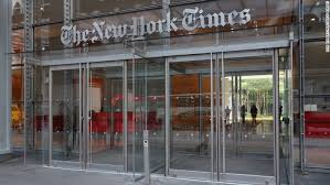 controversial new nyt editorial board member out within hours