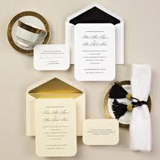 Classic Wedding Invitations Marialonghi Com