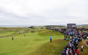 British Open 2019: Featured pairings for the first two rounds at ...
