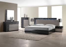 High Quality White Gloss Bedroom Furniture Home Attractive