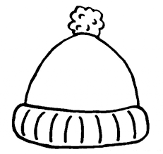 Small Picture Winter Hat Coloring Page Best Of glumme