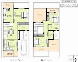 modern row house plans parsito with row houses plan ideas