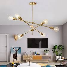 pendant light gold ceiling light