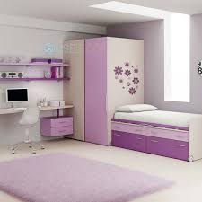 Purple Kids Bedroom Furniture - Start Solution by Moretti Compact