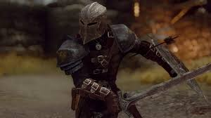 Dawn Of The Dawnguard Armor At Skyrim Special Edition Nexus