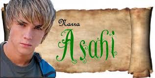 Un gusto conocerte Asahi, yo soy Lara - Me dijo ella devolviendome la sonrisa. Sabía que estaba en lo cierto, ella se llamaba Lara - 2vai9ev