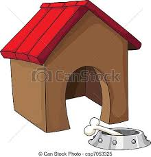 dog house clipart. Delighful Clipart Dog House  Csp7053325 Throughout Dog House Clipart O