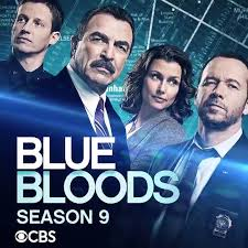 Blue Bloods Temporada 9 audio español