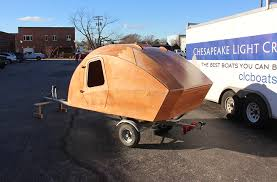 Diy travel trailer Pop Aalightteardroptrailerclc Dreamstimecom Diy Teardrop And Compact Trailers Build Green Rv