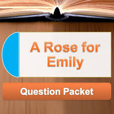 essay on a rose for emily by william faulkner a rose for emily by william faulkner story