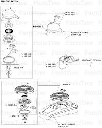 kohler engines xt149 0036 kohler xt 6 xt149 engine courage xt kohler engines xt149 0036 kohler xt 6 xt149 engine courage xt viking starting system diagram and parts list partstree com
