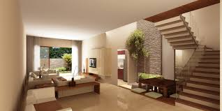 Interior Indian House s