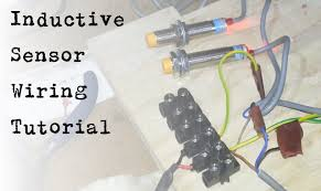 inductive sensor wiring tutorial inductive sensor wiring tutorial
