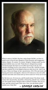50 Best George Carlin Quotes On Life Politics And Government 2019