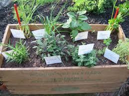 A Herbgarden