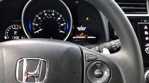 Honda Fit Oil Light Reset Oil Light Honda Fit 2019 2020 Youtube